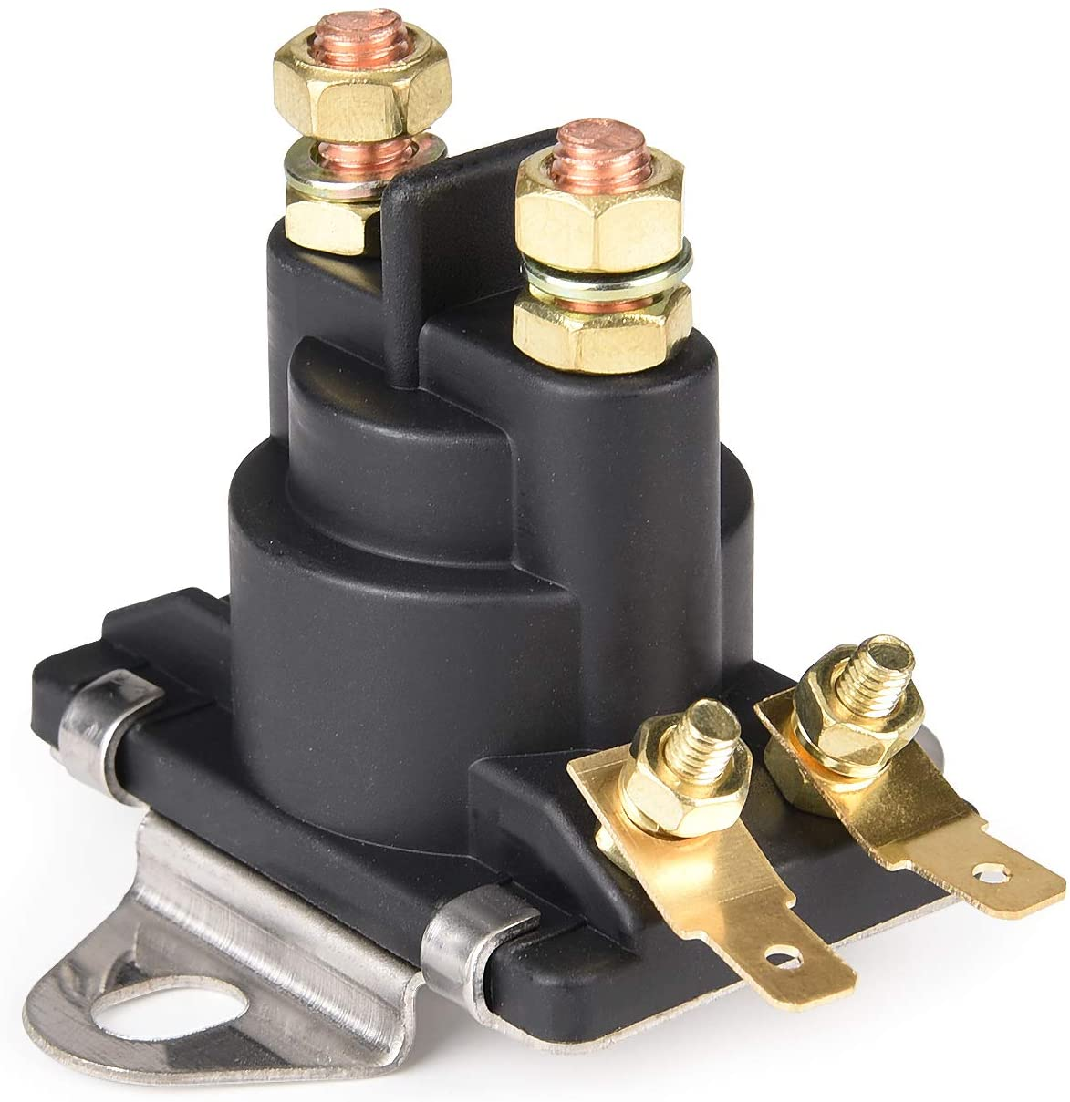 MaySpare 12V Power Super special price Large-scale sale Trim Solenoid Mercury For Outb Switch Mariner