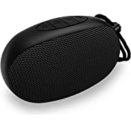 Bluetooth Speaker, LFS Portable Wireless Speakers with 10W Louder Stereo Sound & Rich Bass,...