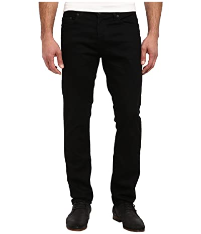 Calvin Klein Jeans Slim Fit (Clean Black) Men