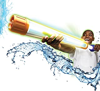 Tidal Storm Light-Up Blaster Outdoor Toys for Ages 5 to 12