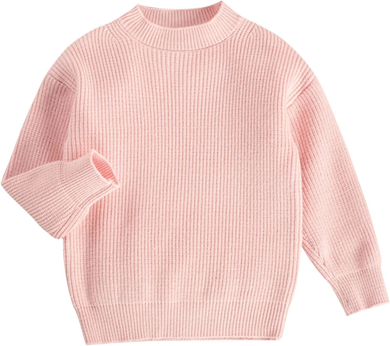 Forver Ranking TOP19 Recommendation Baby Kids Girl Boy Blo Knit AutumnWinter Sweater