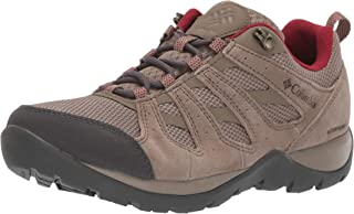 Women's Redmond V2 Waterproof Hiking Shoe Breathable Leather