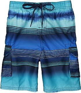 Kanu Surf Boys' Viper Quick Dry UPF