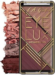 Best la girl eyeshadow eye lux Reviews