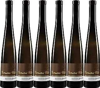 Thomas-Rüb Chardonnay Eiswein, Flonheimer Rotenpfad 0,5 L 2018 Edelsüß 6 x 0.5 l