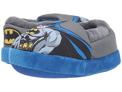 Favorite Characters Batmantm A-Line Slipper BMF250 (Toddler/Little Kid) (Grey) Boy
