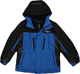 Big Boys Ranger 3in1 System Jacket