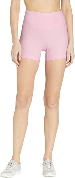 Pink Salt Heather