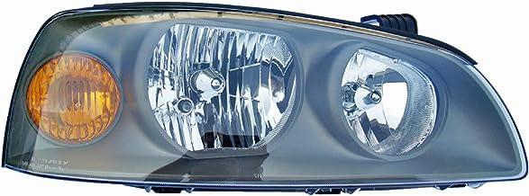 Dorman 1591883 Passenger Side Headlight Assembly For Select Hyundai Models