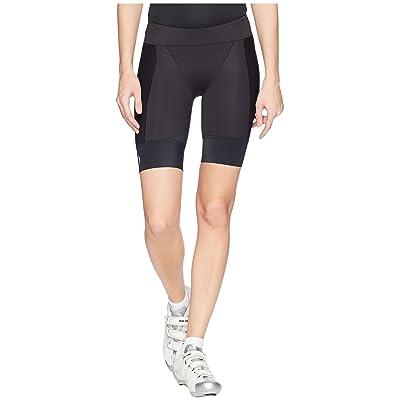 Pearl Izumi Elite Pursuit Tri Shorts (Black) Women