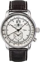 GRAF Zeppelin Dual Time Big Date 100 Years of Zeppelin Watch