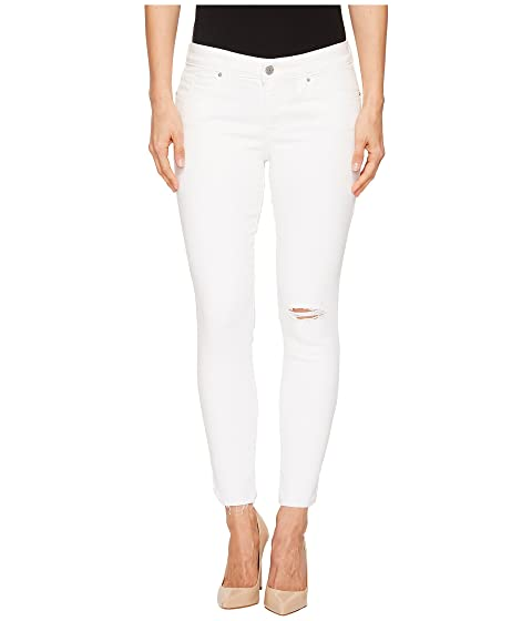 Wash Ankle White 711 Out Womens Levi's® Skinny wO8Hq1cz