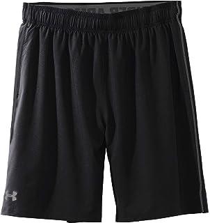 "Under Armour Men`s UA Raid 10"" Shorts Pure Black/Small"