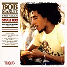Small Axe (The UK Upsetter Recordings, 1970 to 1972)