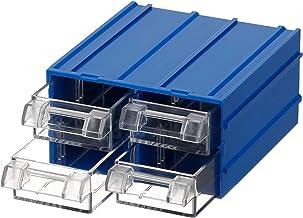 Mano Çekmeceli Kutu, Mavi, Mk-32