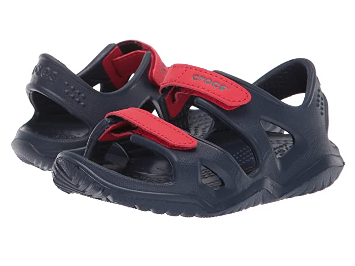 Crocs Children/'s Swiftwater River Sandal