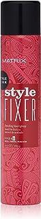 MATRIX Style Link Style Fixer Finishing Hairspray | Volumizing & Texturizing | Strong Hold | For All Hair Types