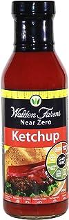 Walden Farms B82859 Walden Farms Calorie Free Ketchup -6x12 Oz