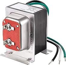Doorbell Transformer, 16v 30va Compatible with Ring Video Doorbell Pro, Nest Hello Doorbell Hardwired Door Chime Transformer