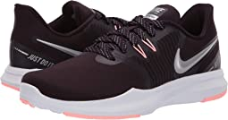 503199ad48686 Nike. In-Season Tr 8.  75.00. 4Rated 4 stars. Burgundy Ash Metallic  Silver Pink Tint