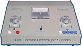 Professional No Needle & Conventional Electrolysis Kit.