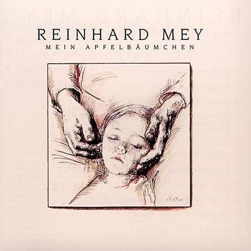 Keine ruhige Minute by Reinhard Mey on Amazon Music ...