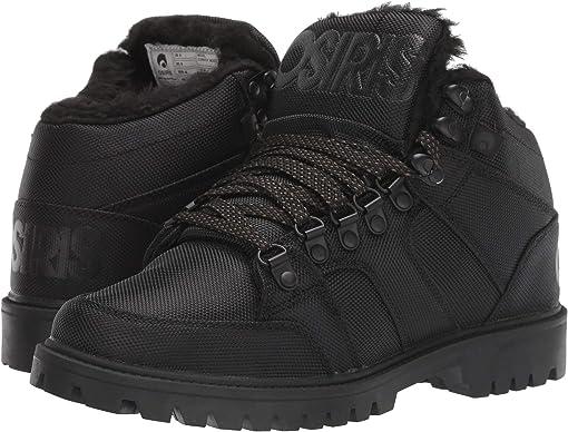 Military/Black