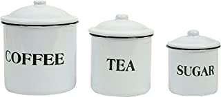 Best coffee and tea canisters Reviews