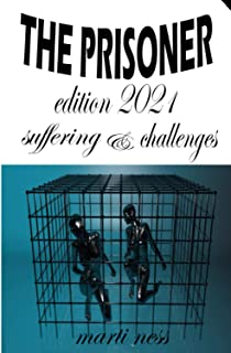 the prisoner suffering and challenge: an adventure novel . Bizarre Adventure .Battle Tales .The Adventure Zone. The Graphi...