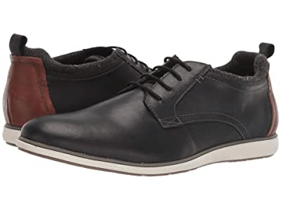 Steve Madden Daybreak (Black) Men