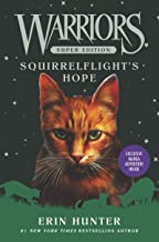 Warriors Super Edition: Squirrelflight's Hope PDF