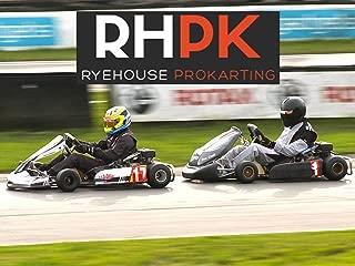 RYE House Prokart Racing Series Season 2017