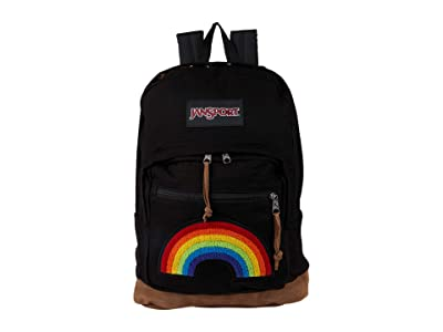 JanSport Right Pack Expressions (Rainbow Power) Backpack Bags