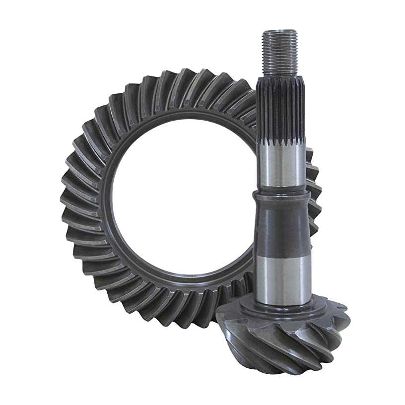 USA Standard Gear (ZG GM7.5-342T) Ring and Pinion Gear Set for GM 7.5
