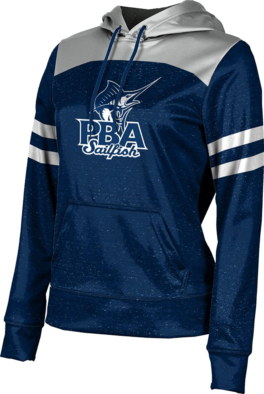 Palm Beach Atlantic University Girls' Pullover Hoodie, School Spirit Sweatshirt (Gameday)