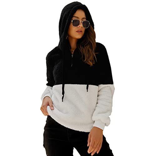 Excursion Clothing Women Hooded Long Sleeve Flame Print Pullover Workout Cropped Hoodie Drawstring Swearshirt Top Casual Outwear