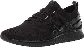 حذاء رياضي جراند موشن بتصميم منسوج بتقنية ستيتش لايت للرجال من كول هان