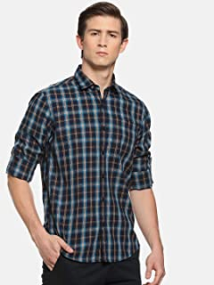 RAPID FIRE Multi Casual Shirts for Men (9175)