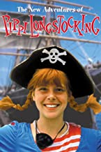 pippi longstocking film 1988