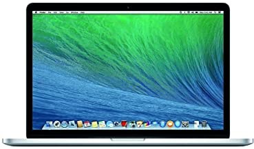 Apple MacBook Pro MGXA2LL/A 15-Inch Laptop with Retina Display (2.2 GHz Intel Core i7 Processor,...