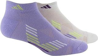 adidas Women's Climacool X Low Cut Sock (2-Pair)