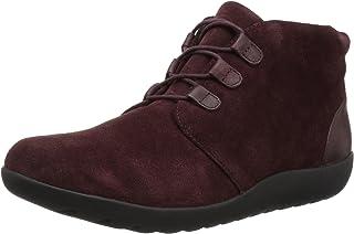 حذاء برقبة للنساء من Clarks Medora Sage