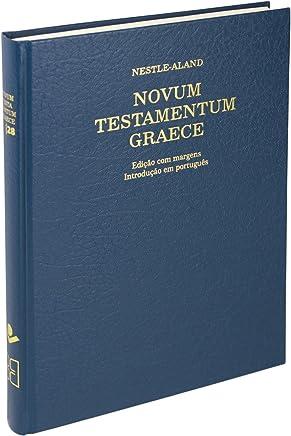 Novum Testamentum Graece Na28 . Nestle-Aland
