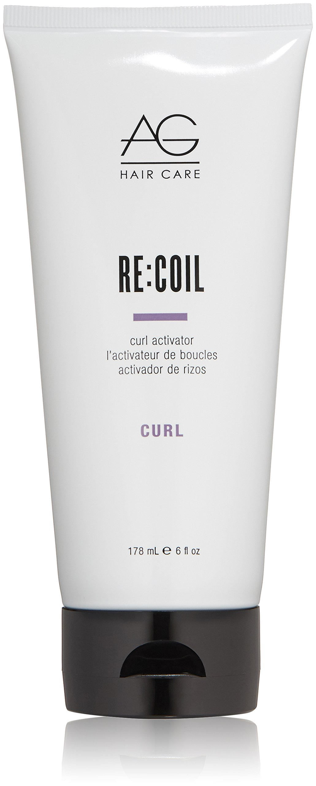 AG Hair Curl Re Activator