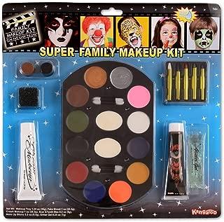 Best scarecrow makeup ideas Reviews
