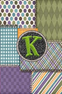 initial k quilts