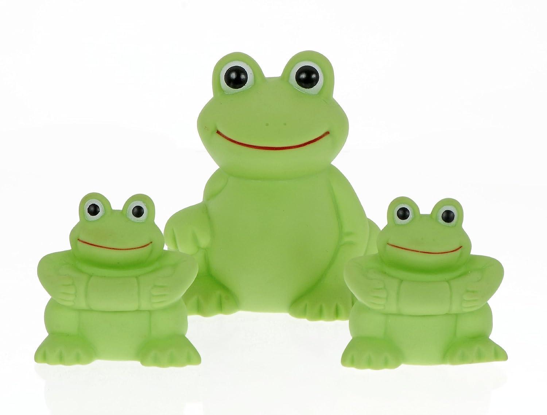 Vital Baby Play 'n' Splash Family, Frogs, by Vital Baby