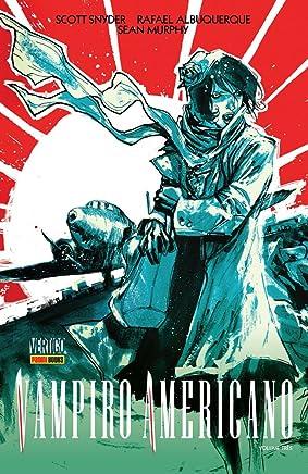 Vampiro Americano - Volume - 3