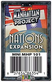 manhattan project nations expansion