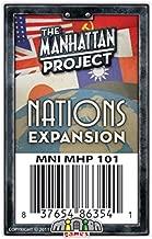 Best manhattan project nations Reviews